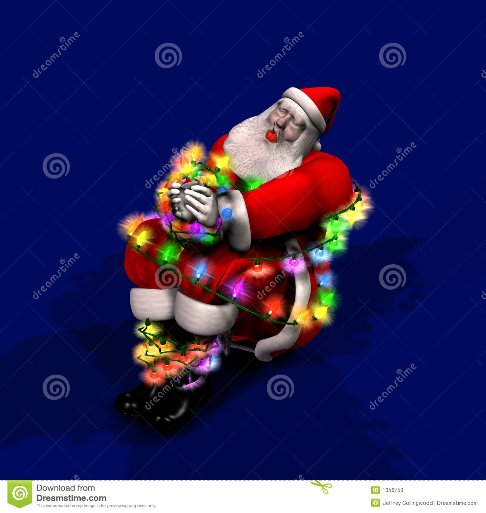 Erfassen Sie den Geist von Weihnachten