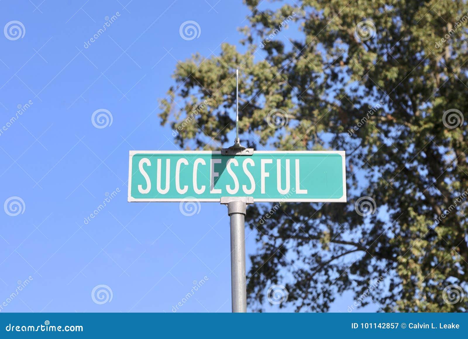 Erfolgreich