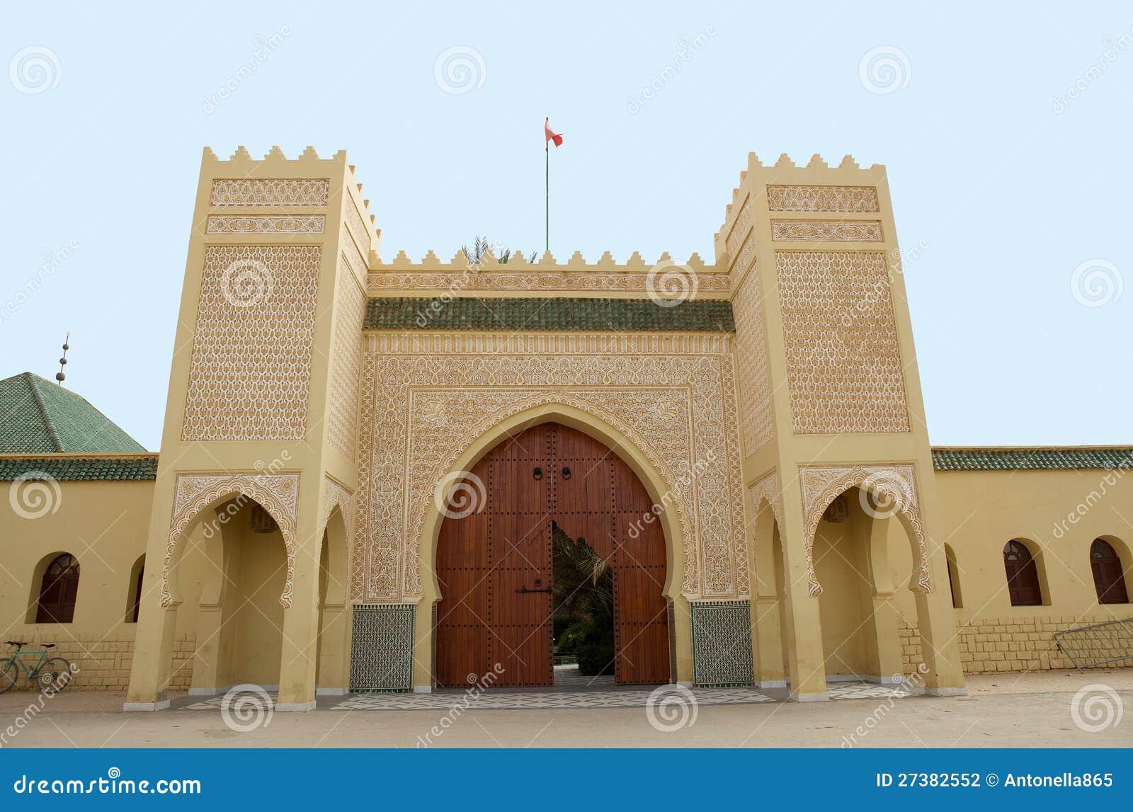 Erfoud清真寺