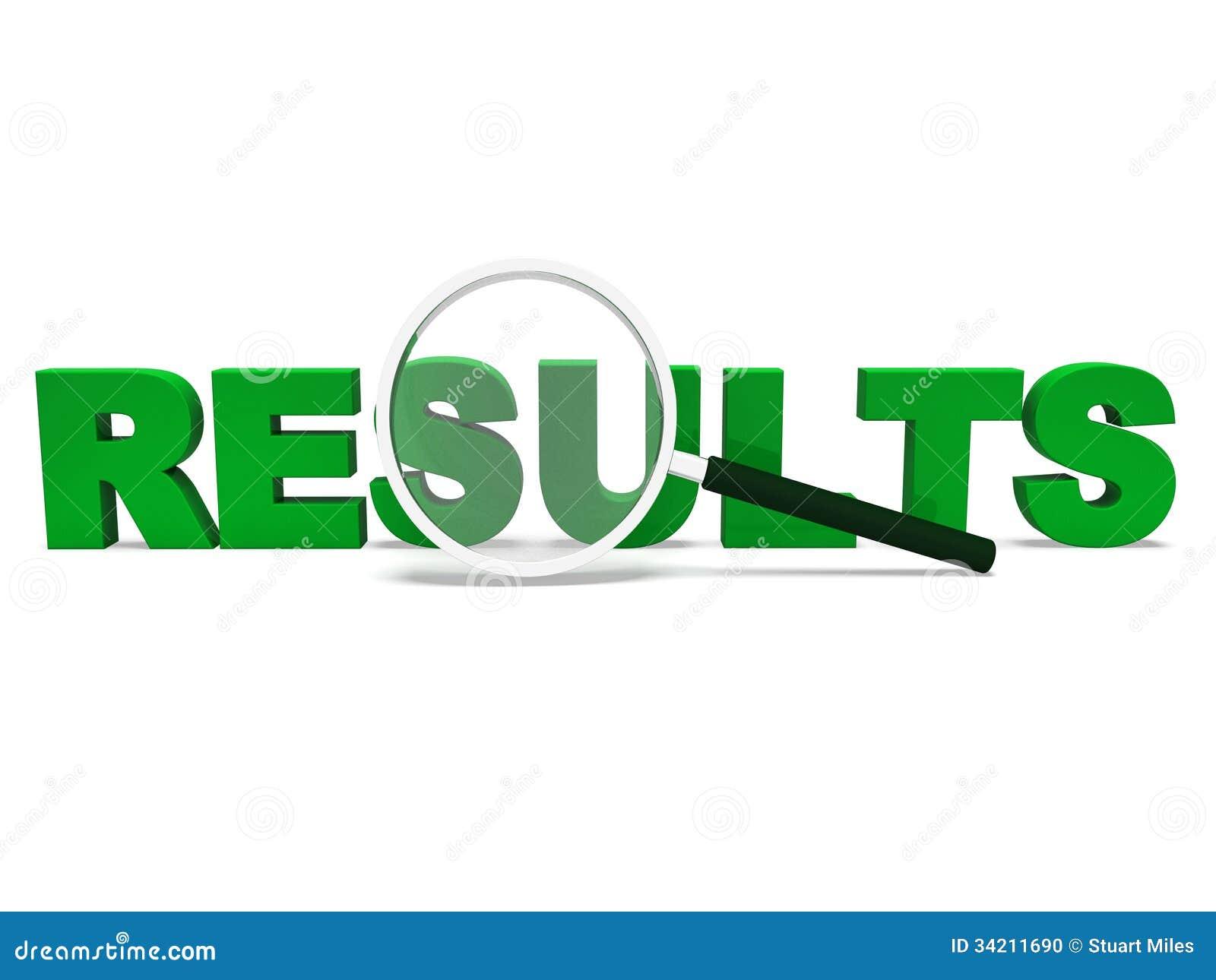 Ergebnis Oder Ergebniss