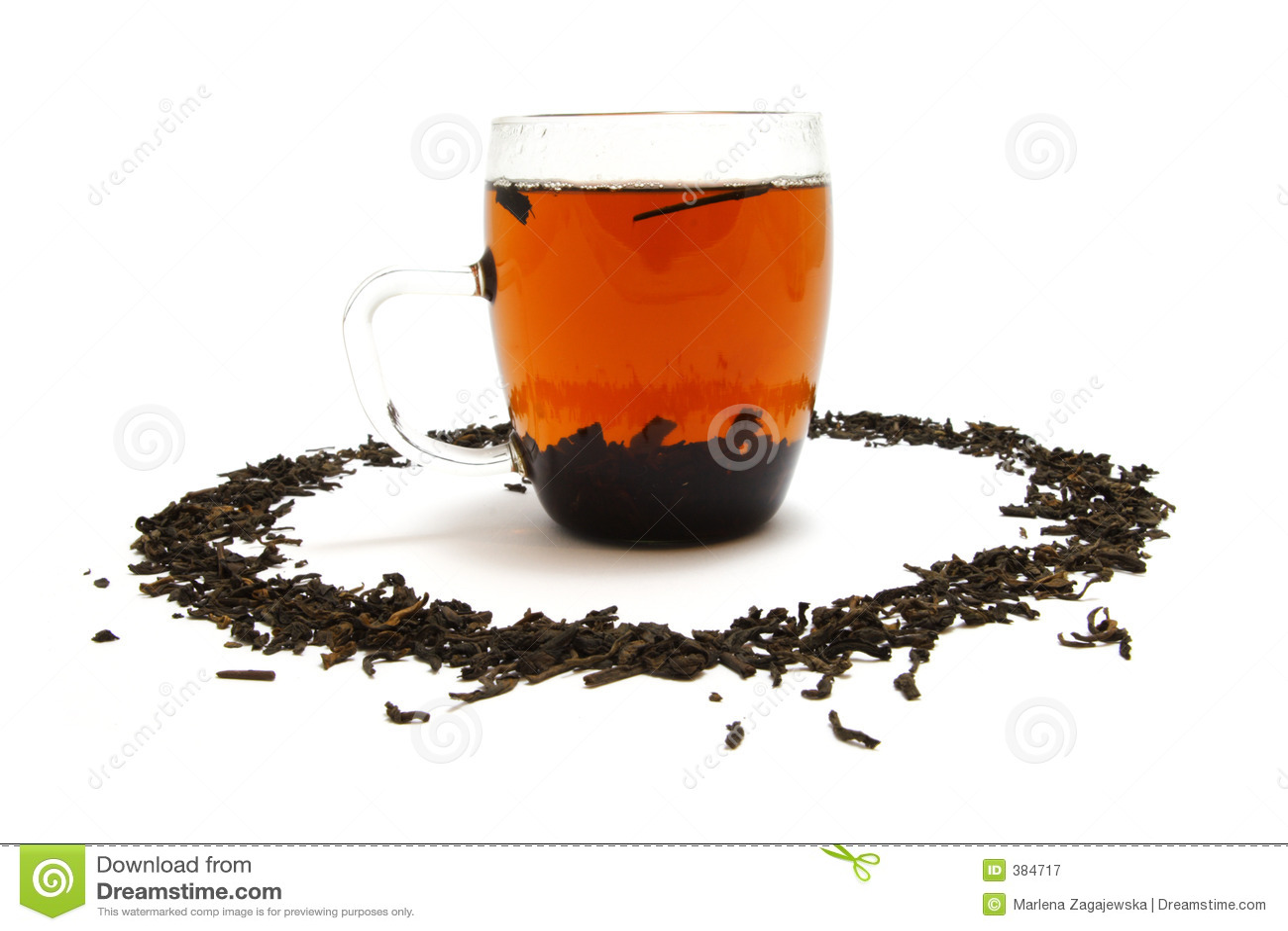 Erh τσάι PU