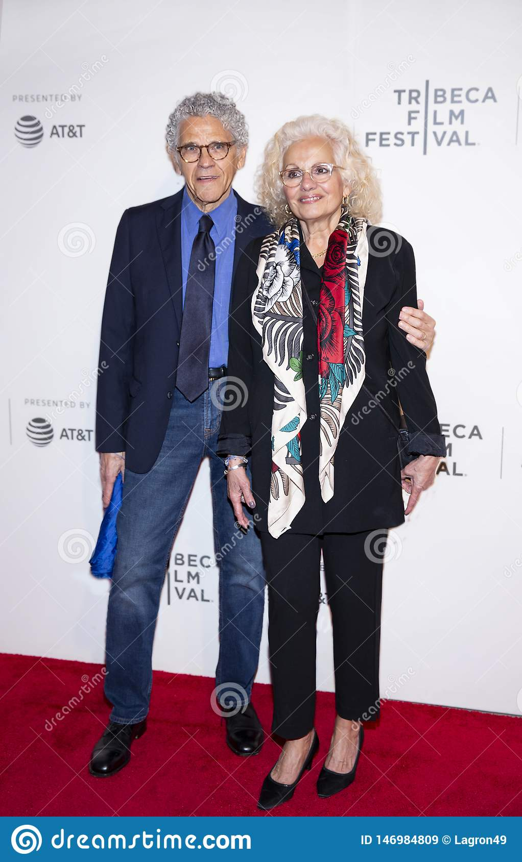 Eric Bogosian At Premiere Of It Takes A Lunatic At 2019 Tribeca Film Festival Editorial Stock Image Image Of Culture Aging 146984809