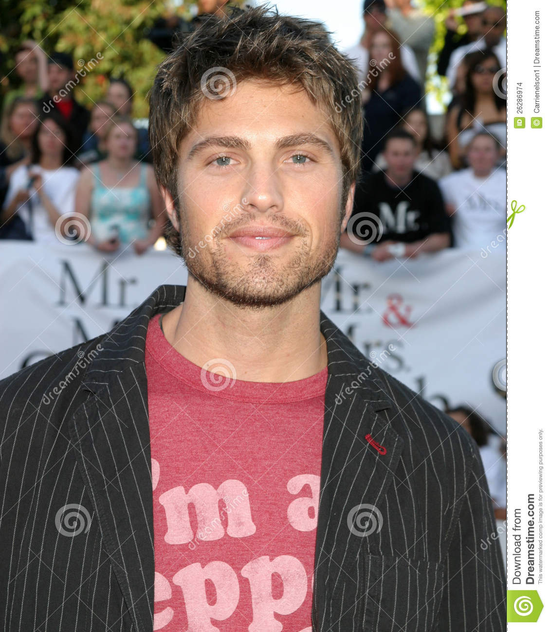 eric winter filmography