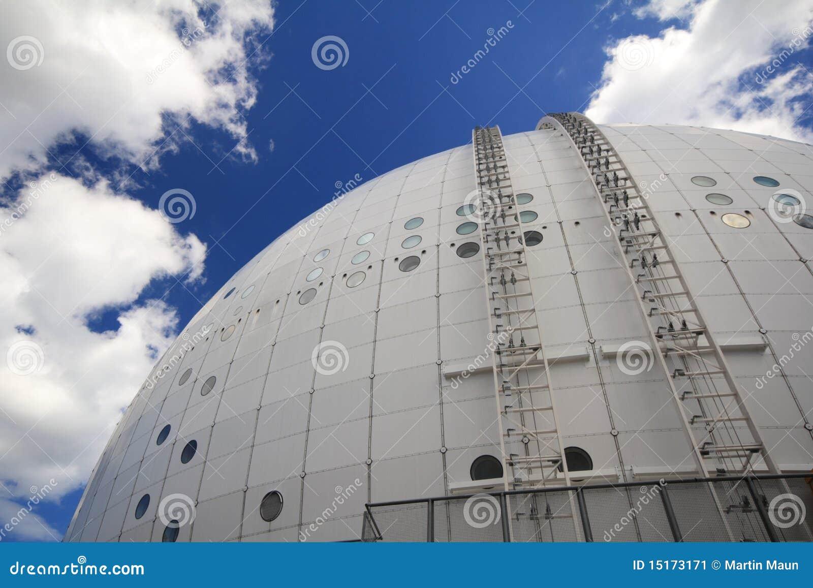 The Ericsson Globe