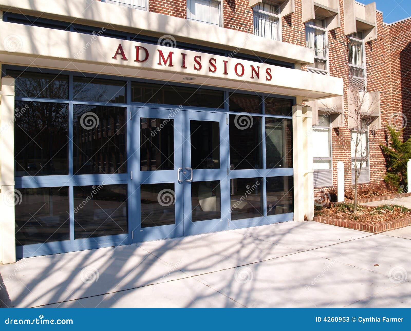 Erkännandear som bygger högskolan