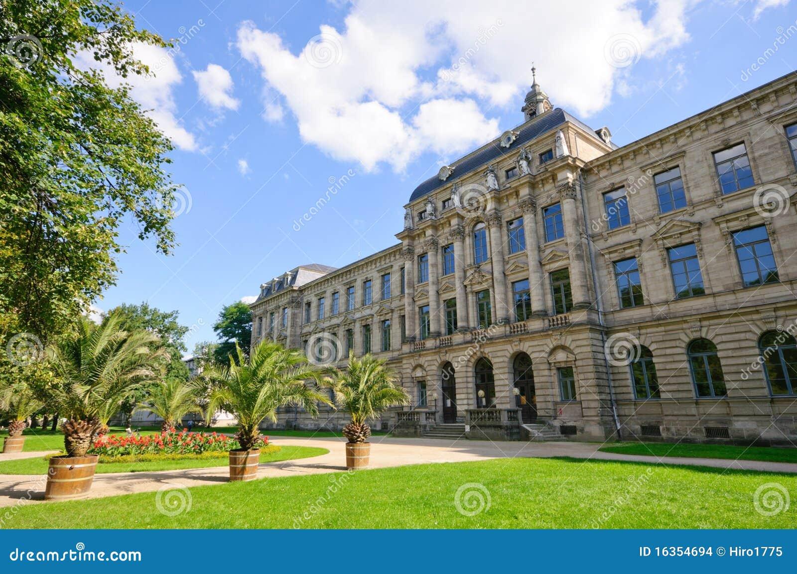 Campus.Uni Erlangen