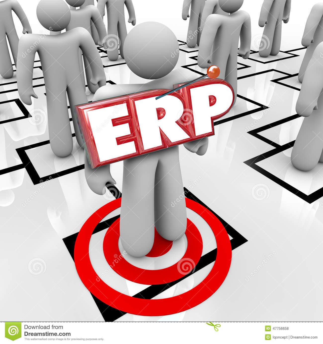Erp enterprise resource planning company business program for Planning your dreams org