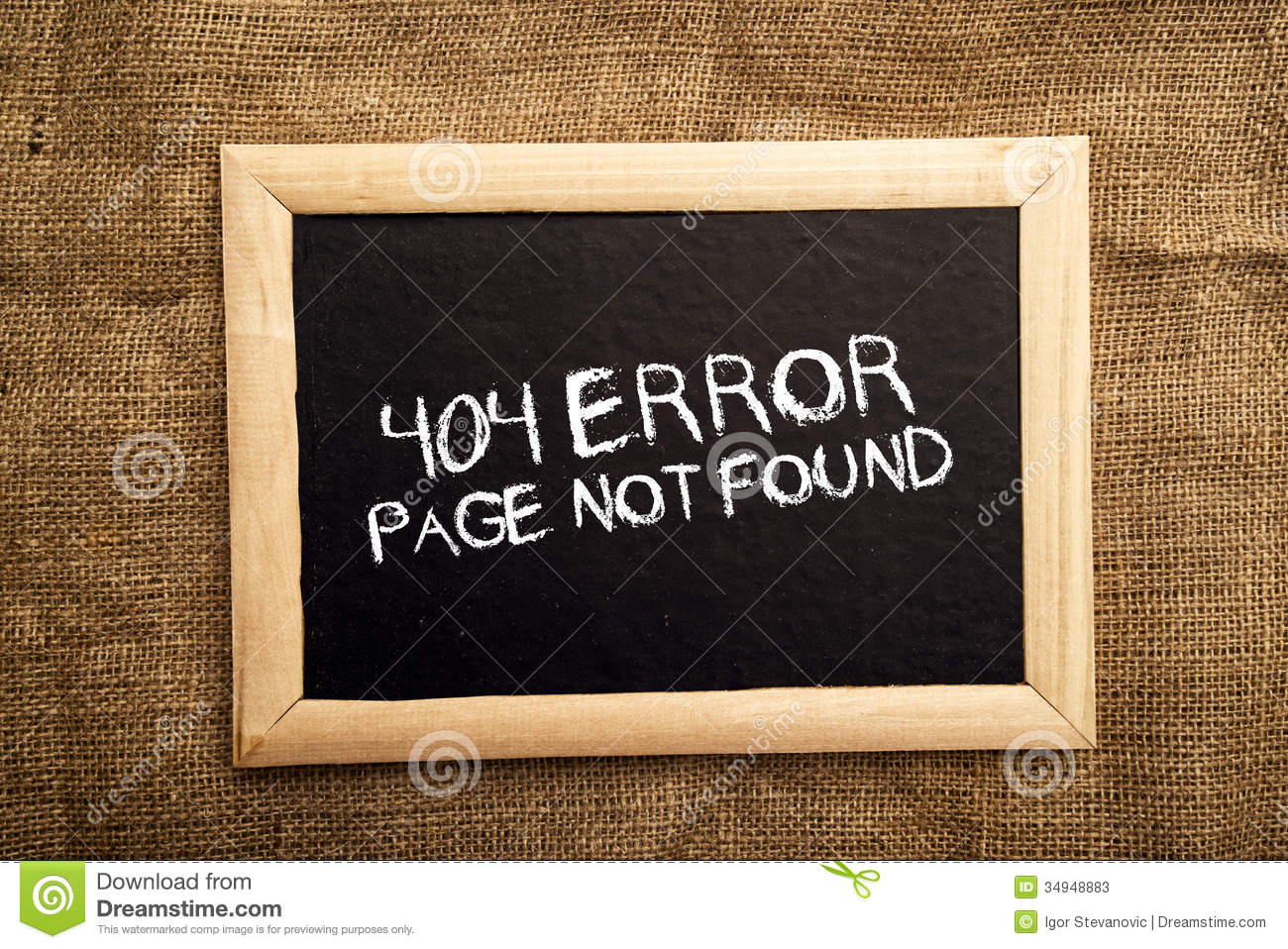 404 Error  Page Not Found Stock Photos
