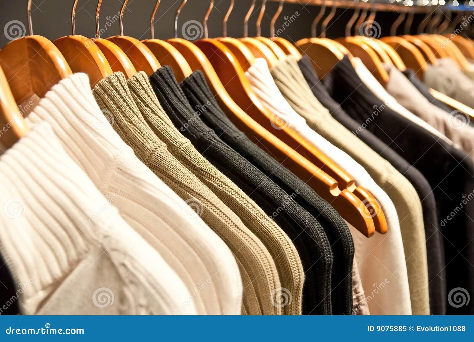 Erwachsene Wollen Kleidung