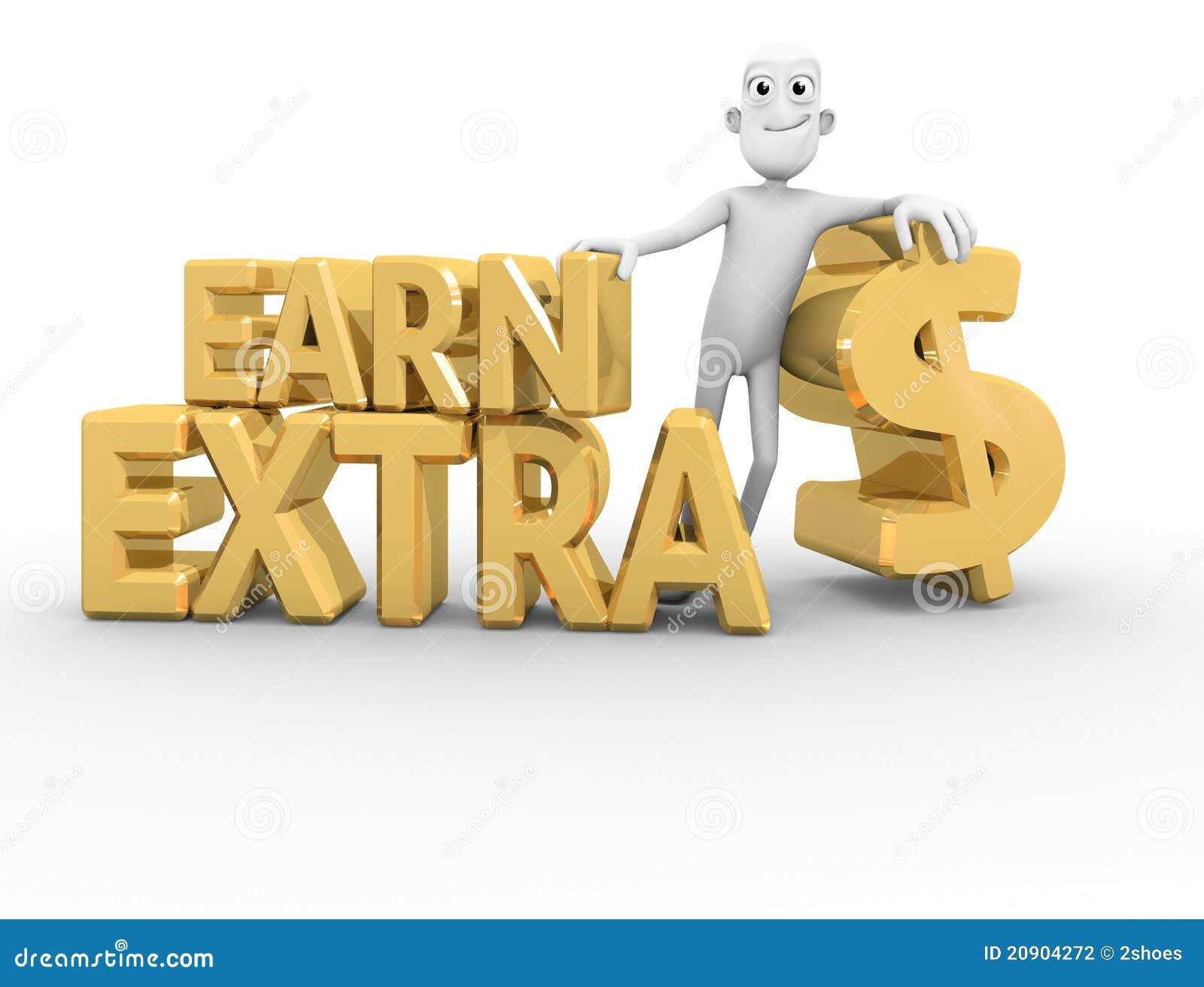 Erwerben Sie Extra$