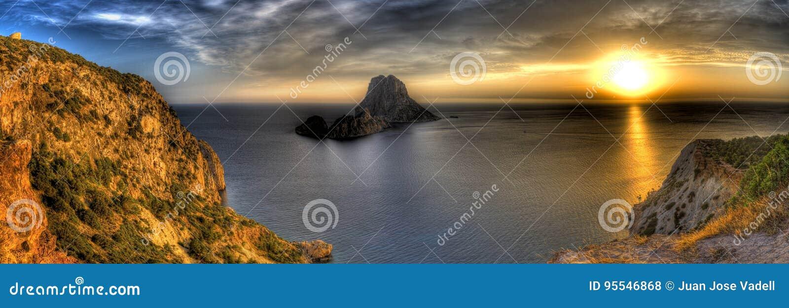 ES韦德拉-伊维萨岛