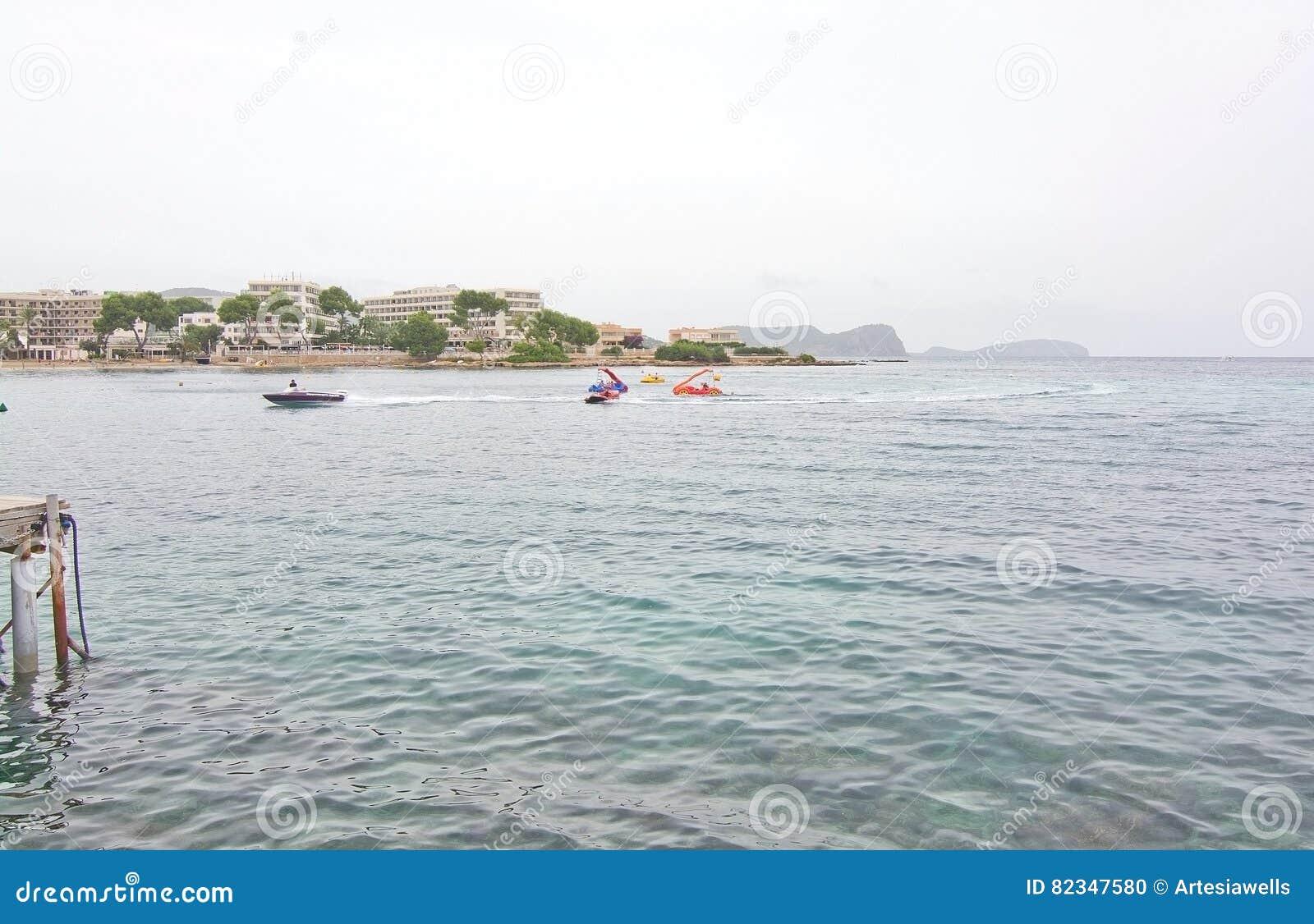 ES Canar口岸伊维萨岛