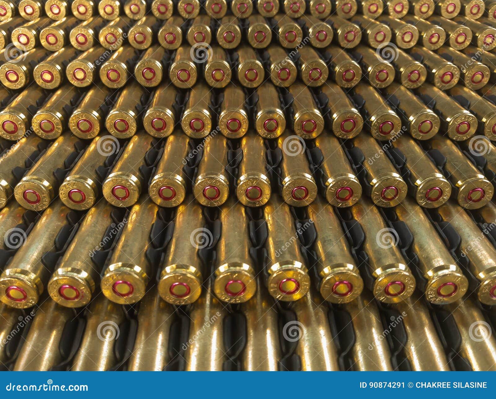 Es munición