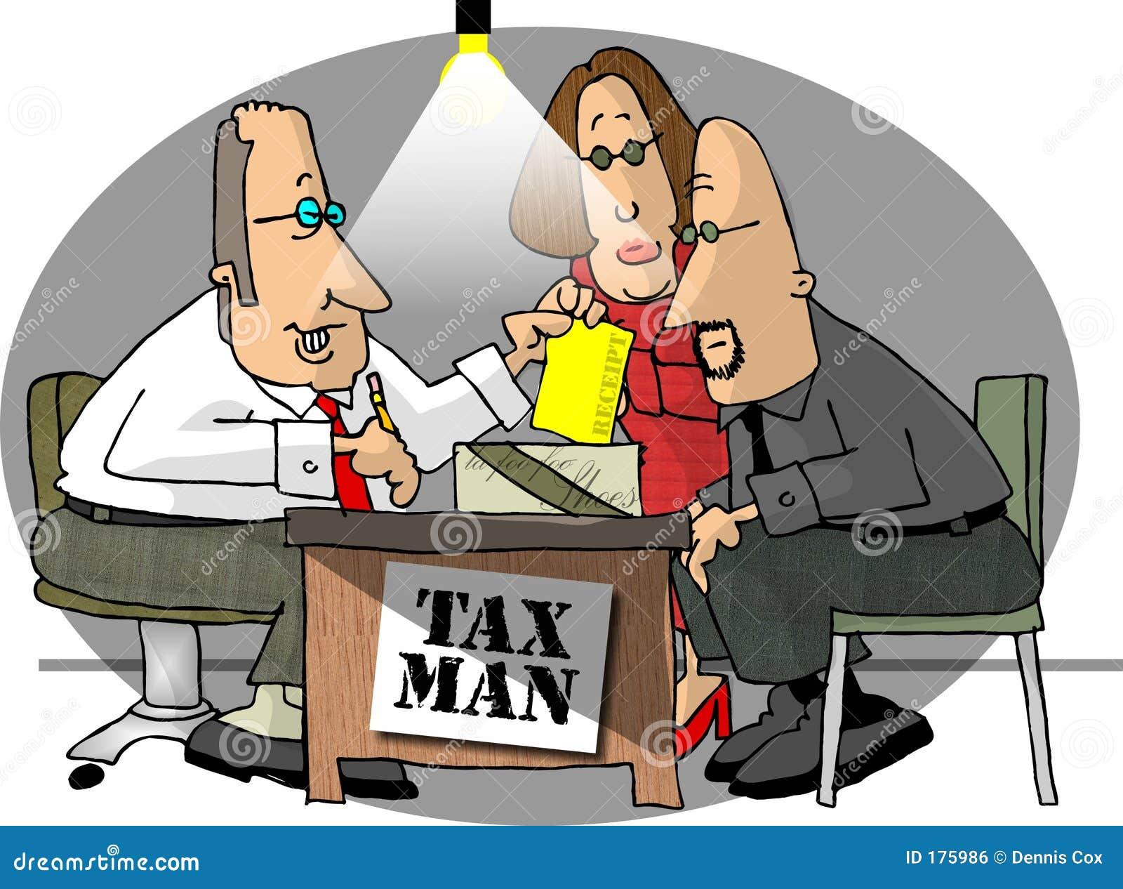 Esattore delle imposte