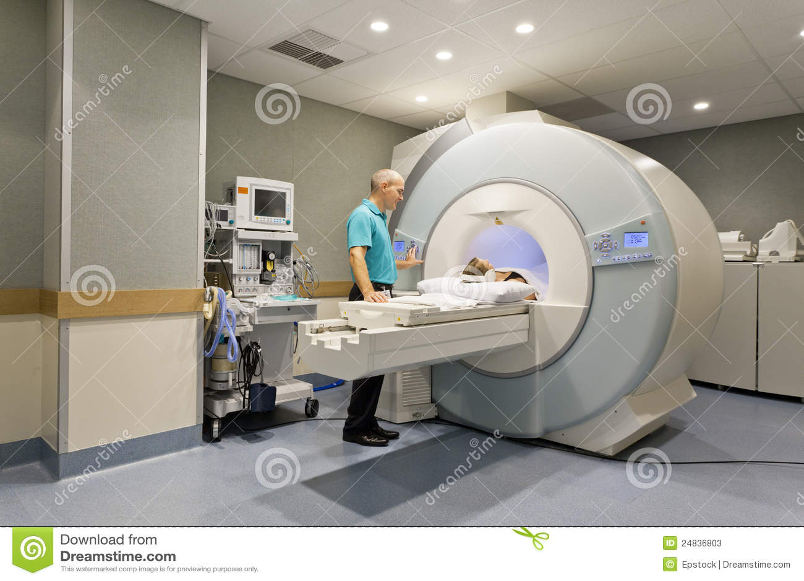 Escáner del CT