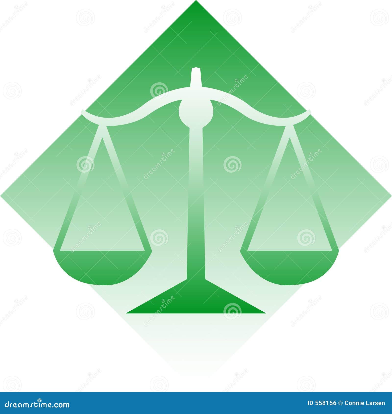 Escalas de la justicia/EPS