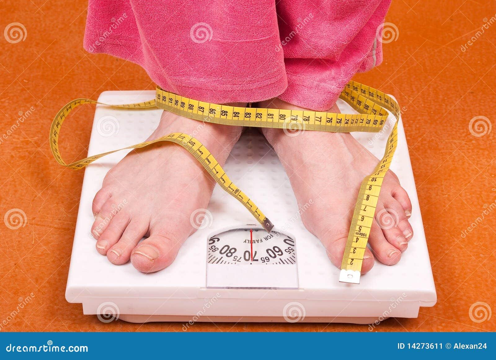 Escalas de peso