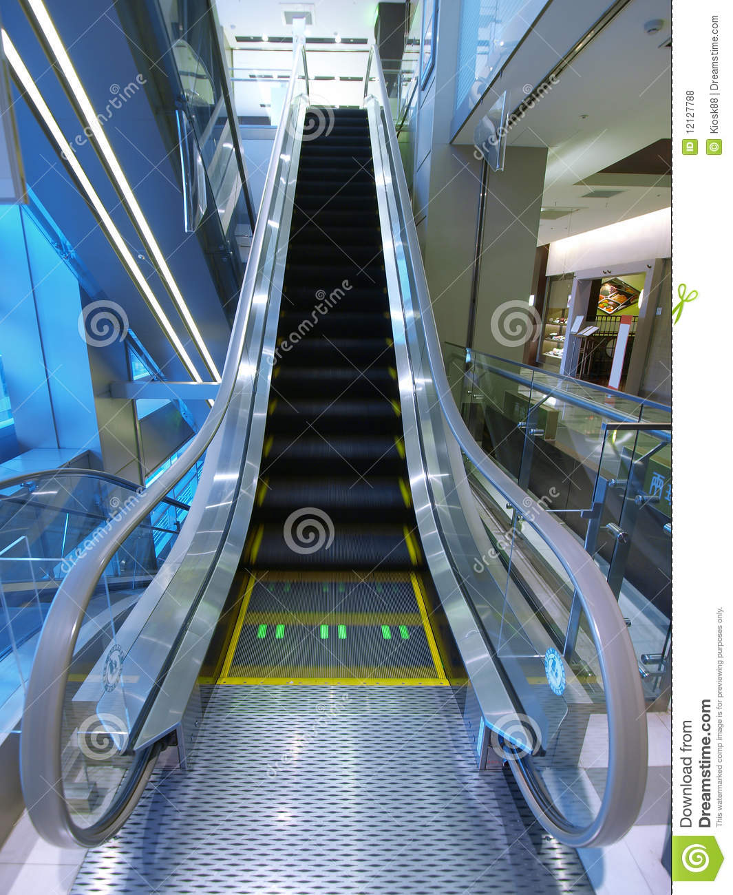 Download escalator