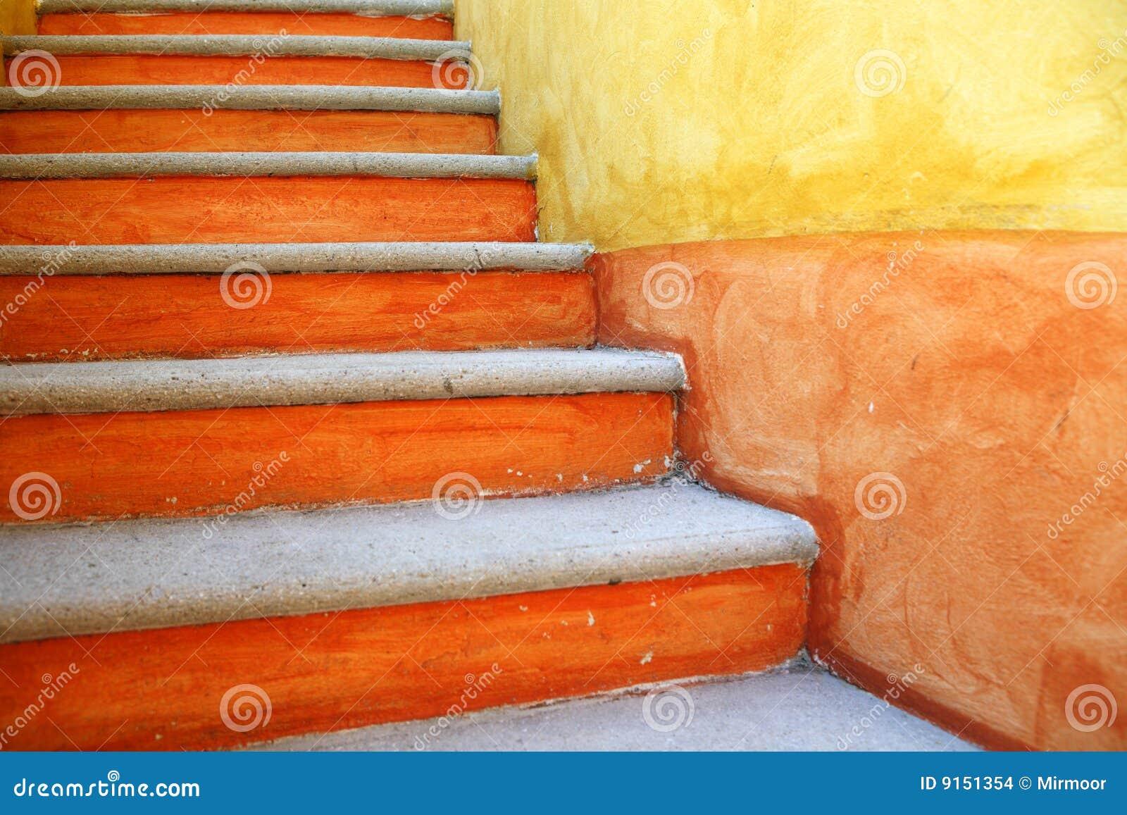 Escaleras al aire libre imagenes de archivo imagen 9151354 - Escaleras al aire ...