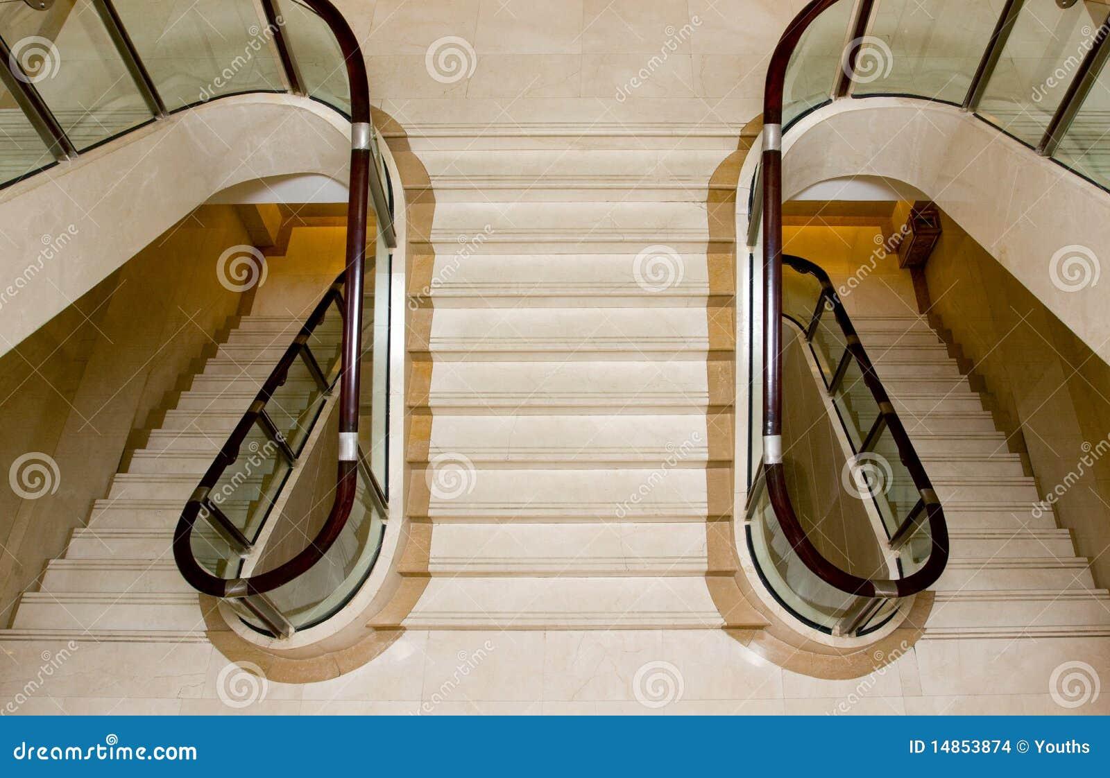Escaleras interiores imagenes de archivo imagen 14853874 - Fotos escaleras interiores ...