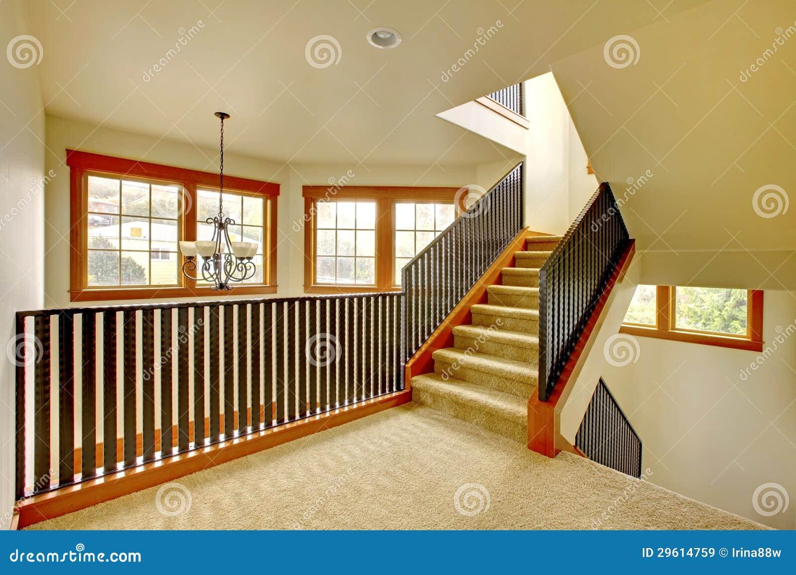 Maison De Luxe Interieur Escalier
