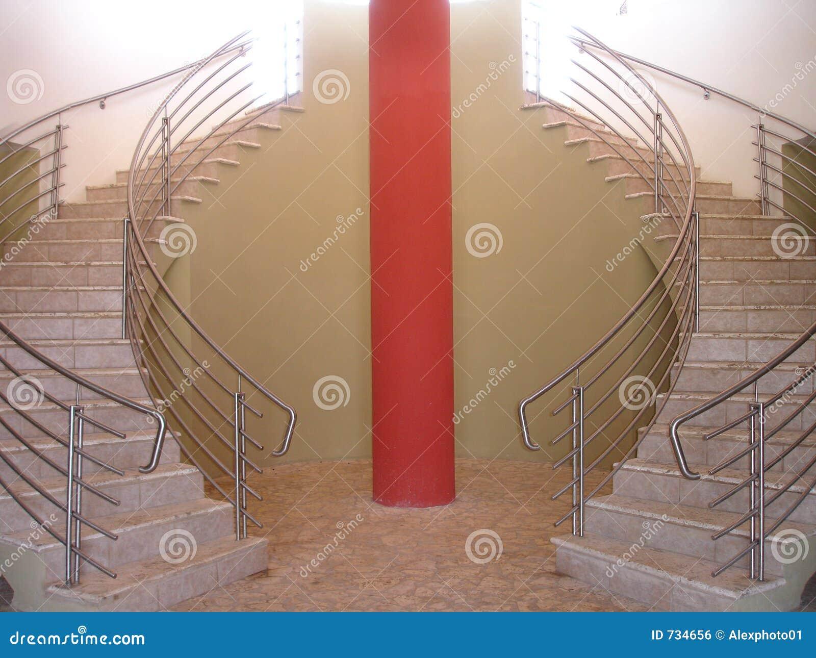 Escaliers au ciel, les Caraïbe, Porto Rico