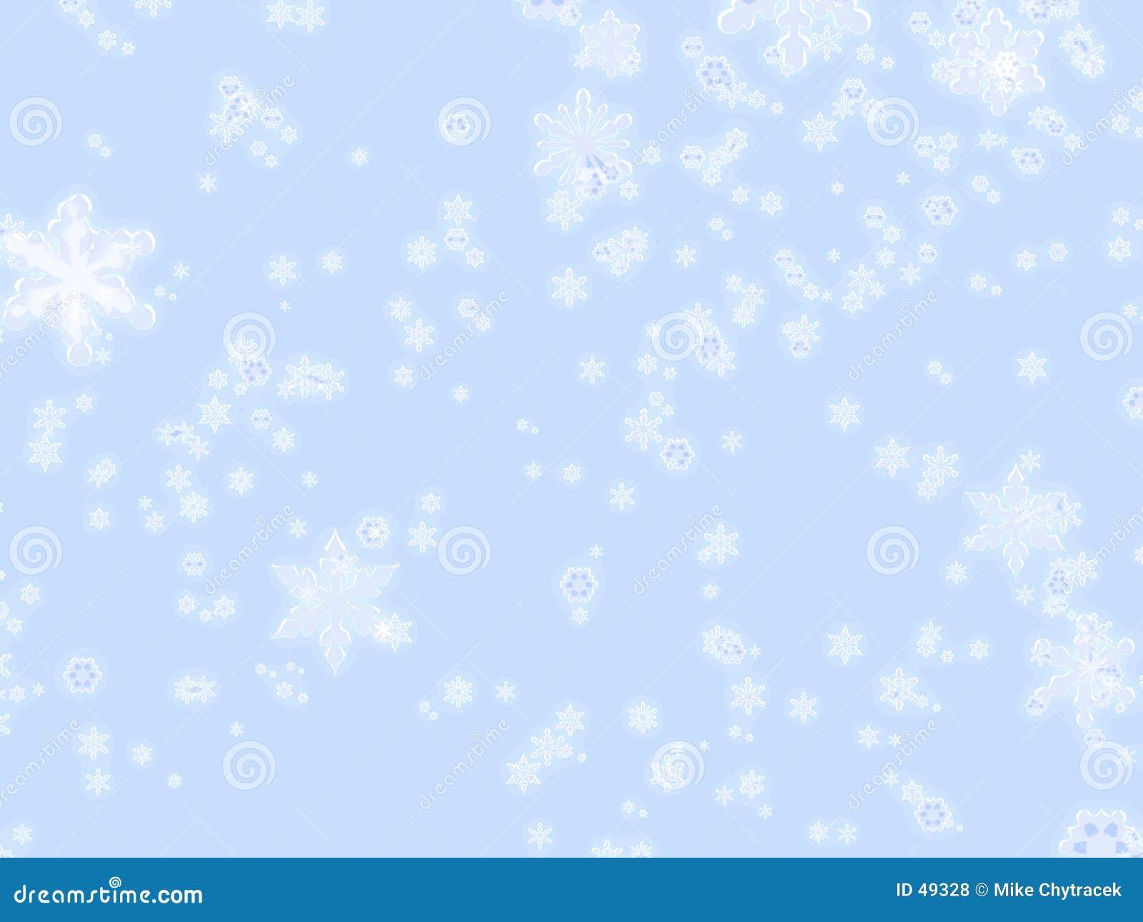 Escamas del invierno
