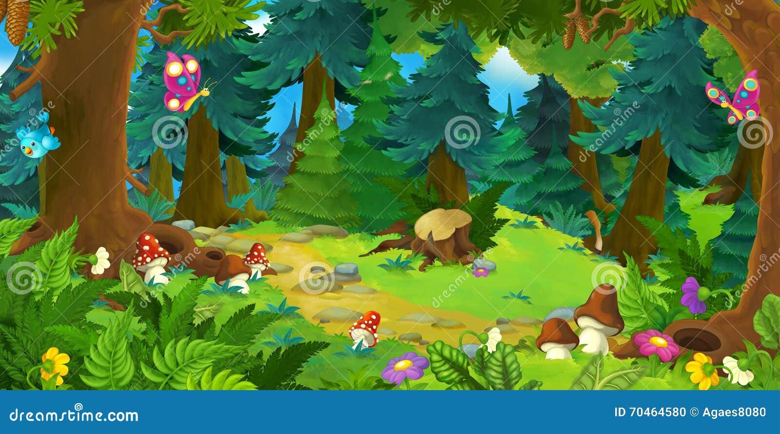 Fondos para cuentos de ninos