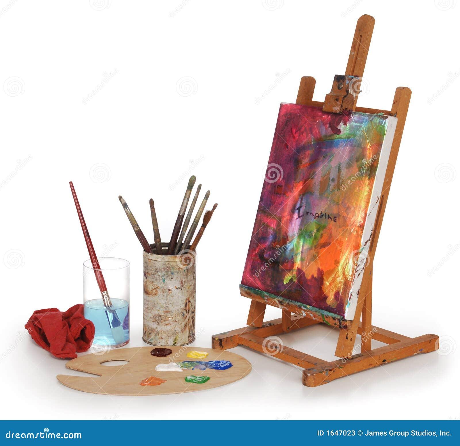 Escola de arte