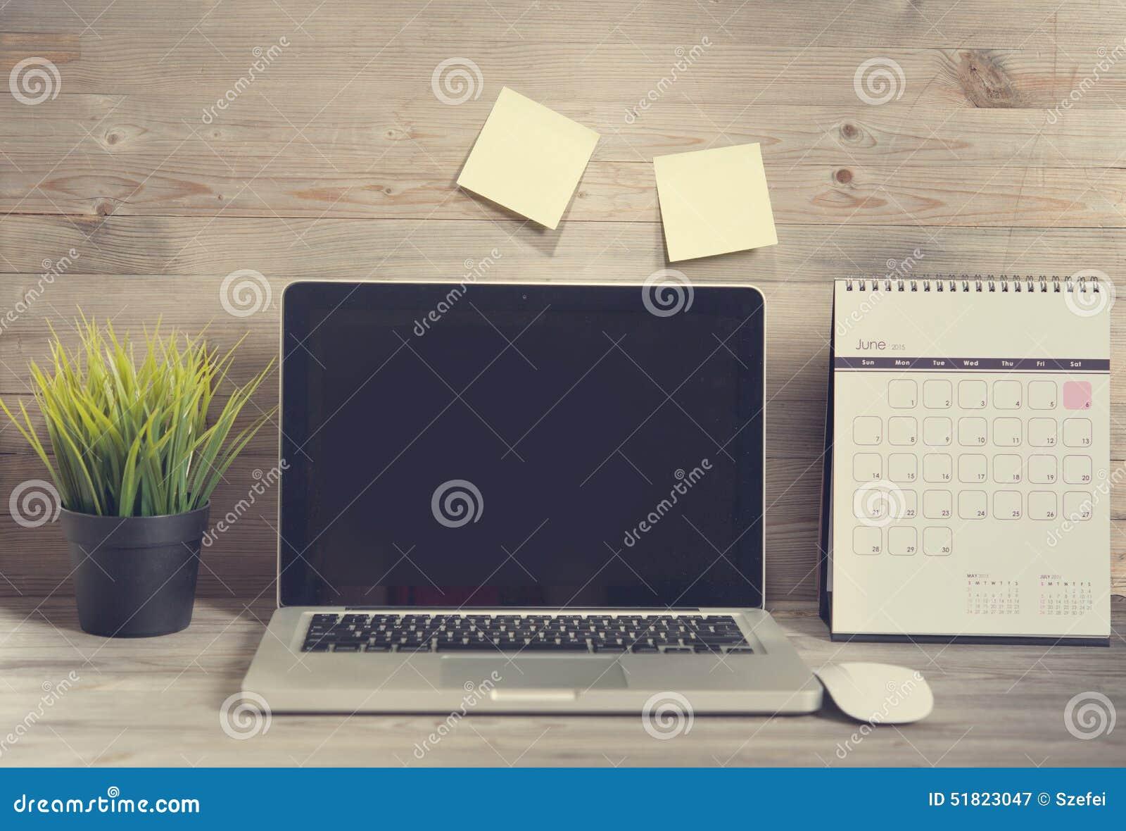 Escritorio de trabajo imagen de archivo imagen de - Escritorio de trabajo ...