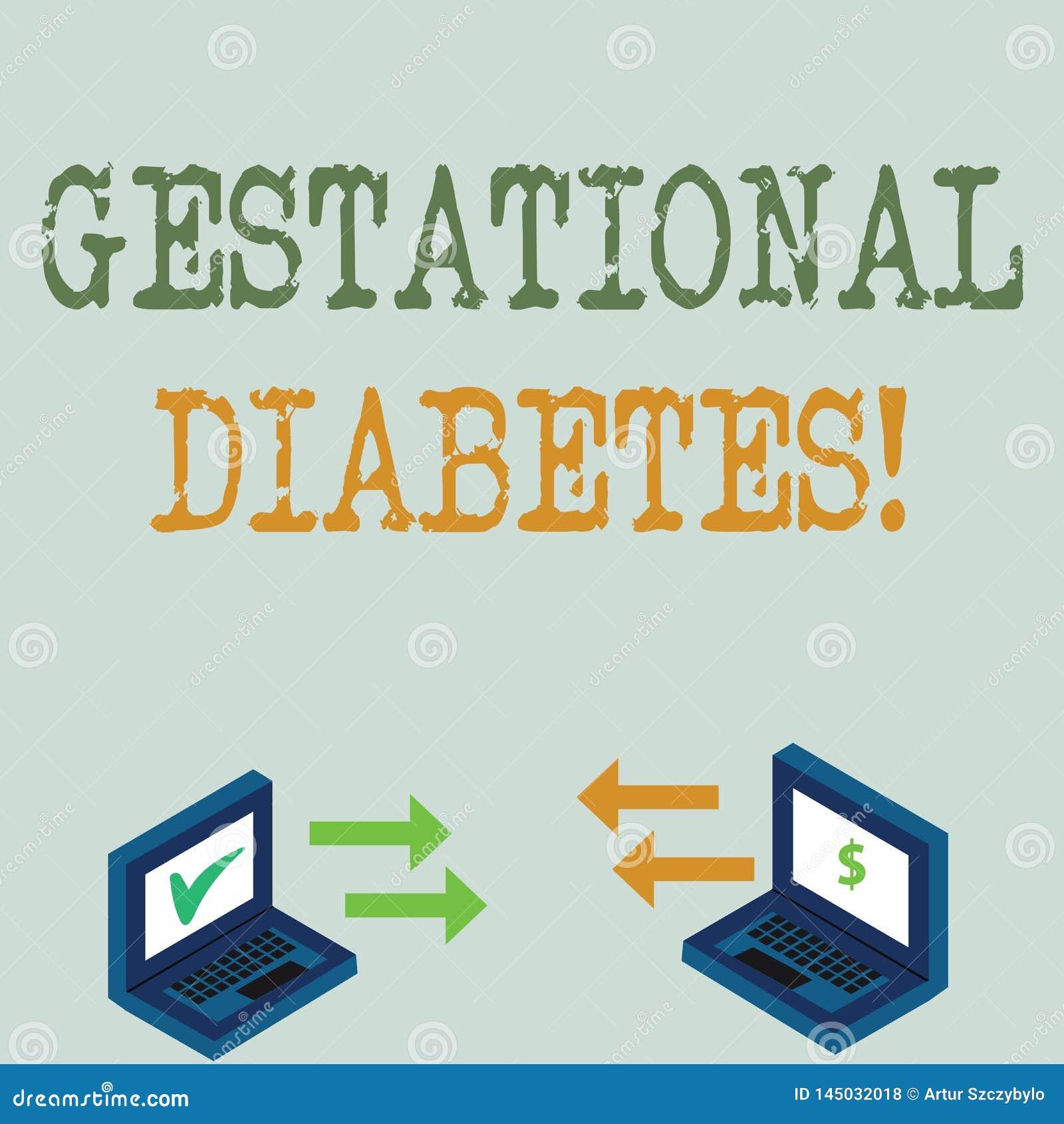 diabetes gestacional niveles de glucosa en sangre