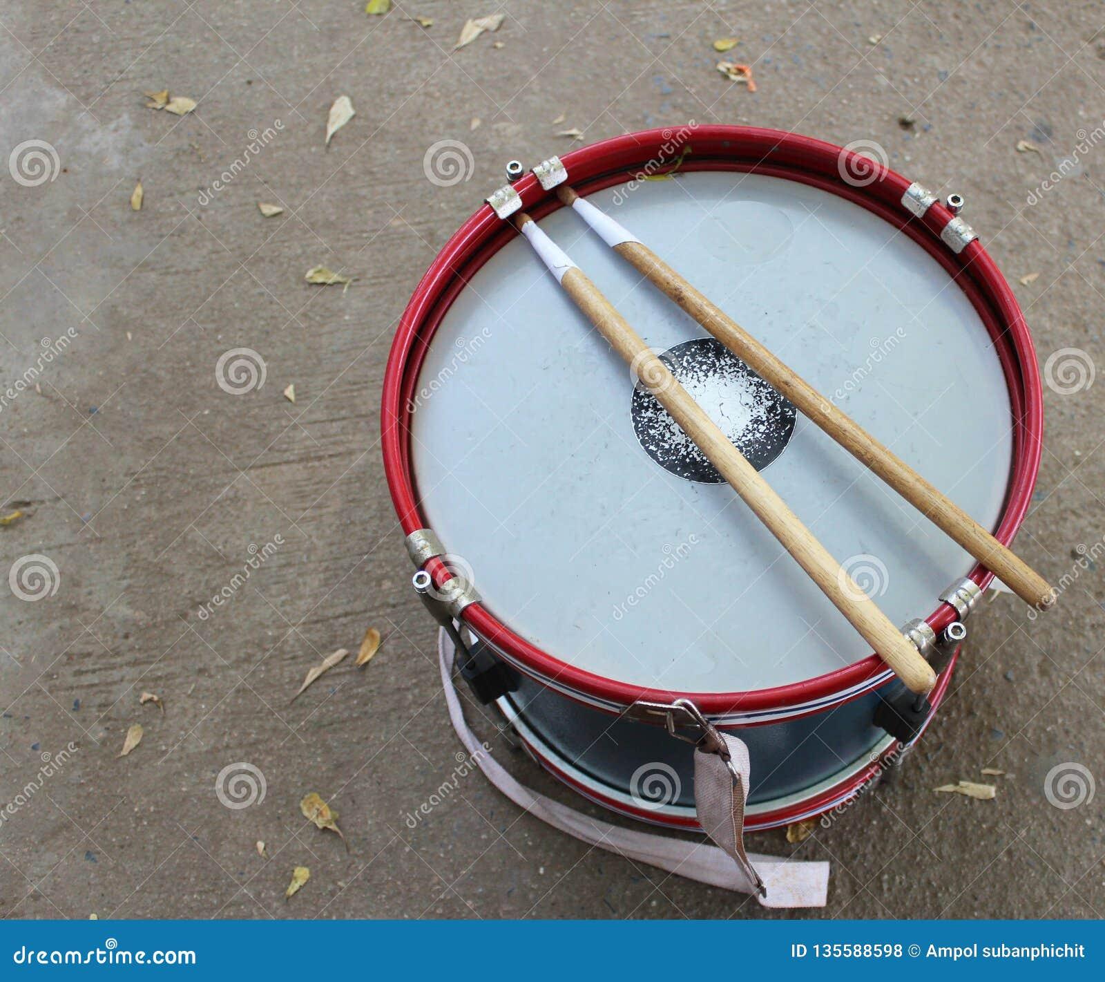 Escuela de la banda del tambor