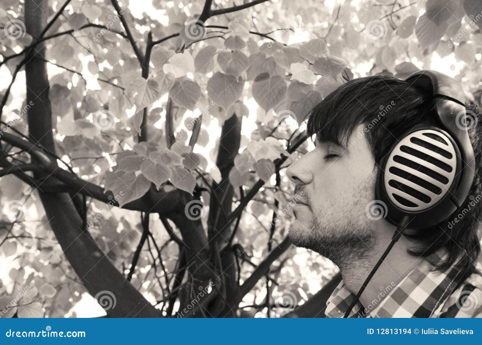 Escuta a natureza