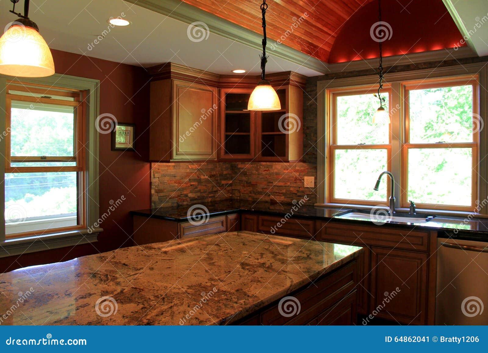 Illuminazione cucina o d illuminazione cucina moderna