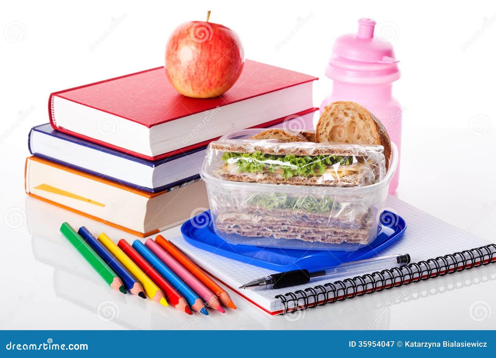 Esencial de la escuela