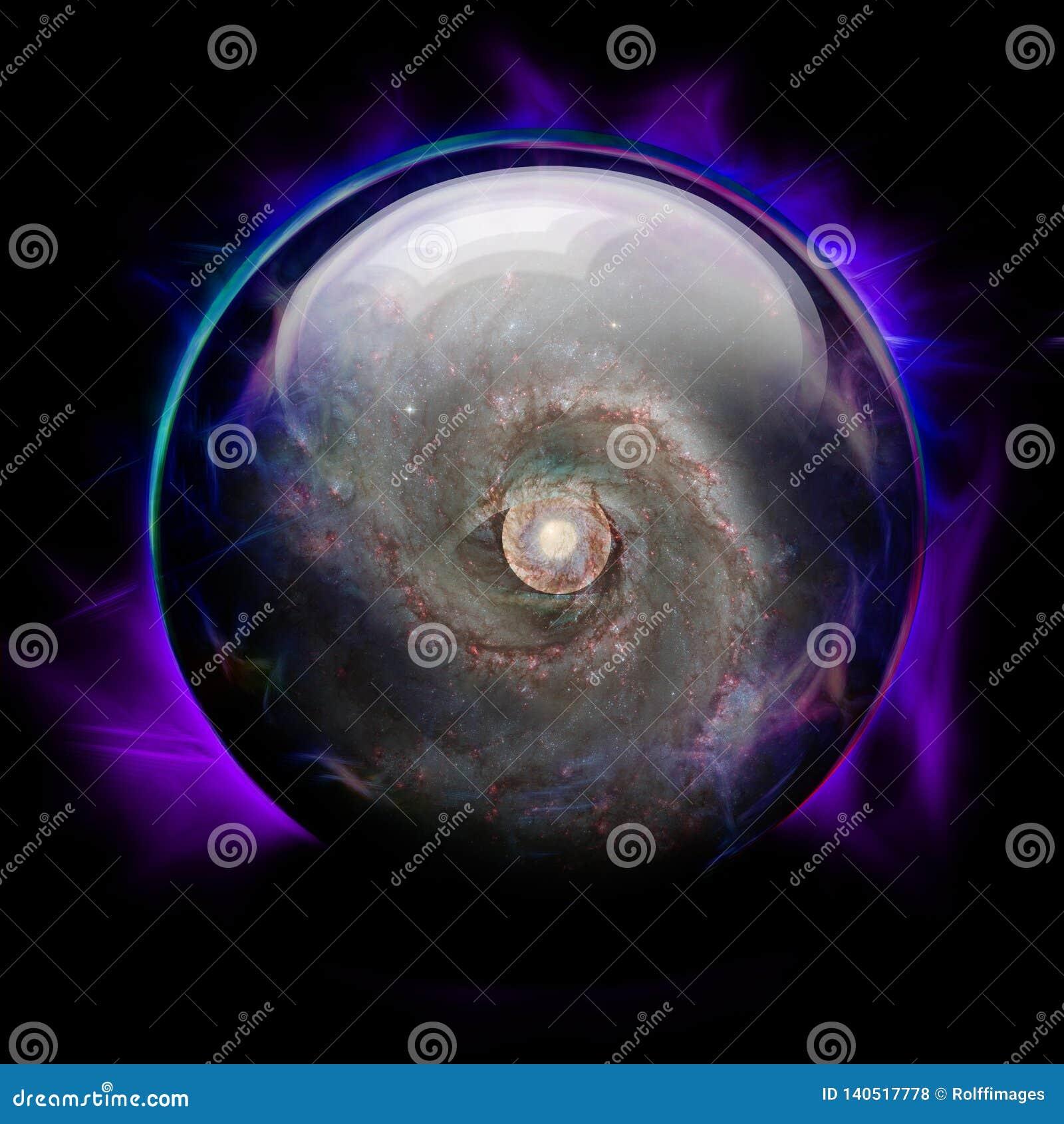 Esfera de Cystal
