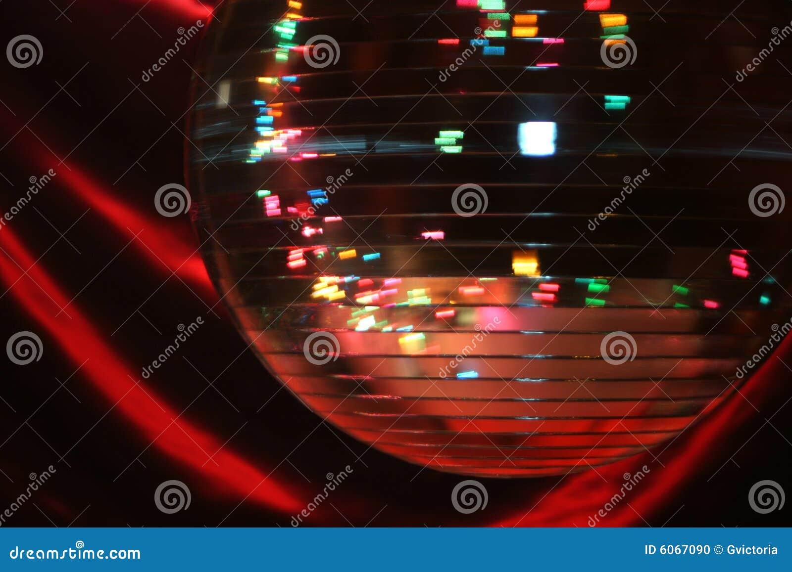 Esfera de giro do disco