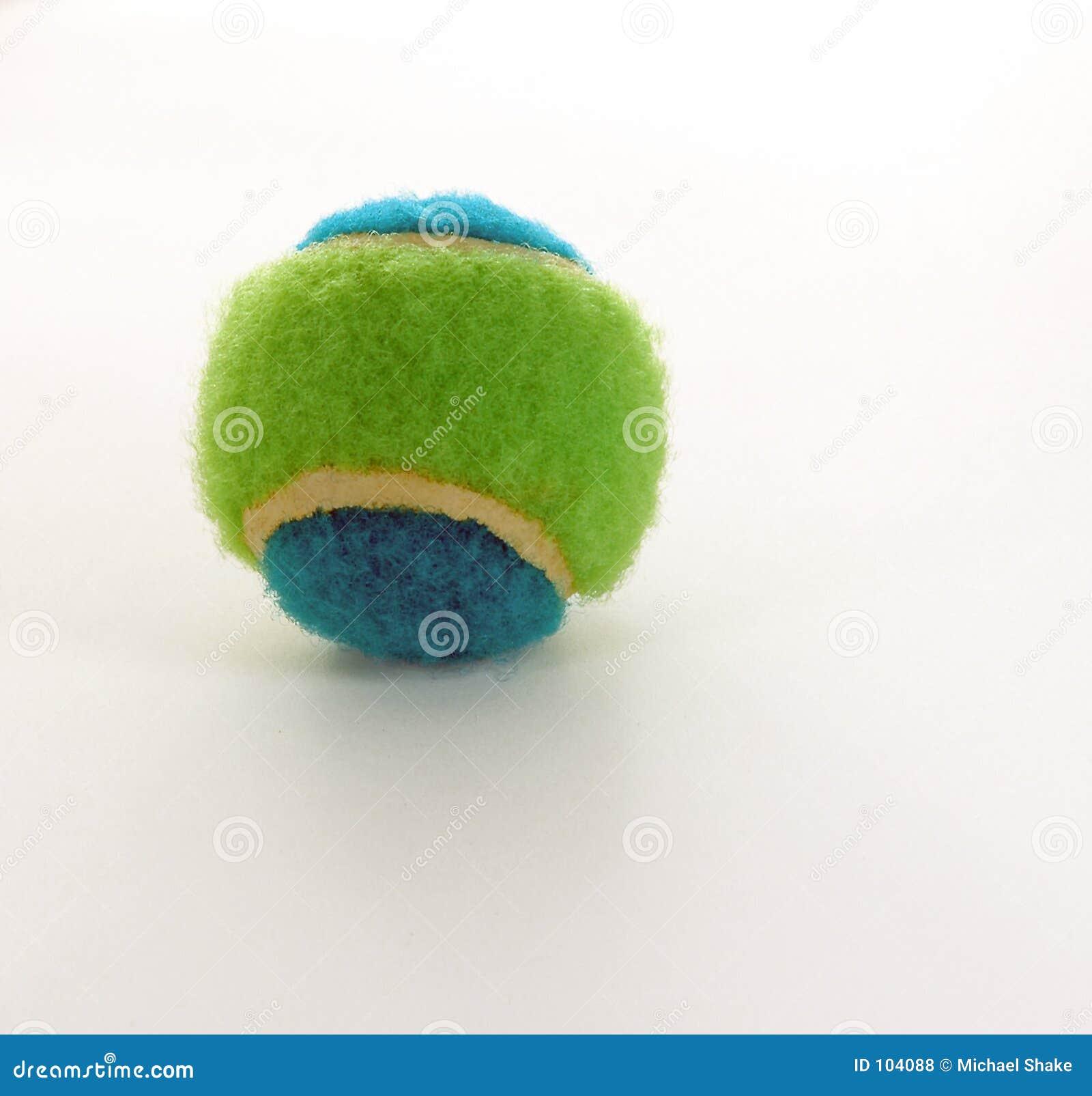 Esfera de tênis