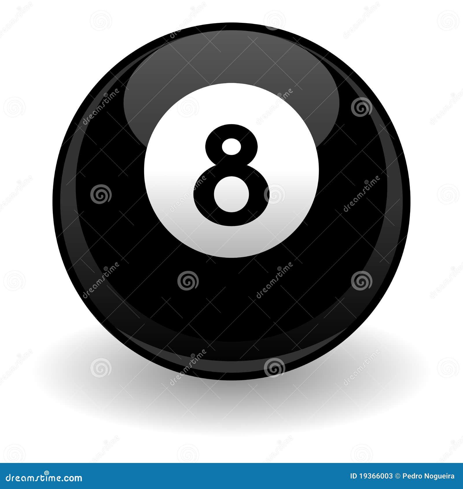 Esfera oito