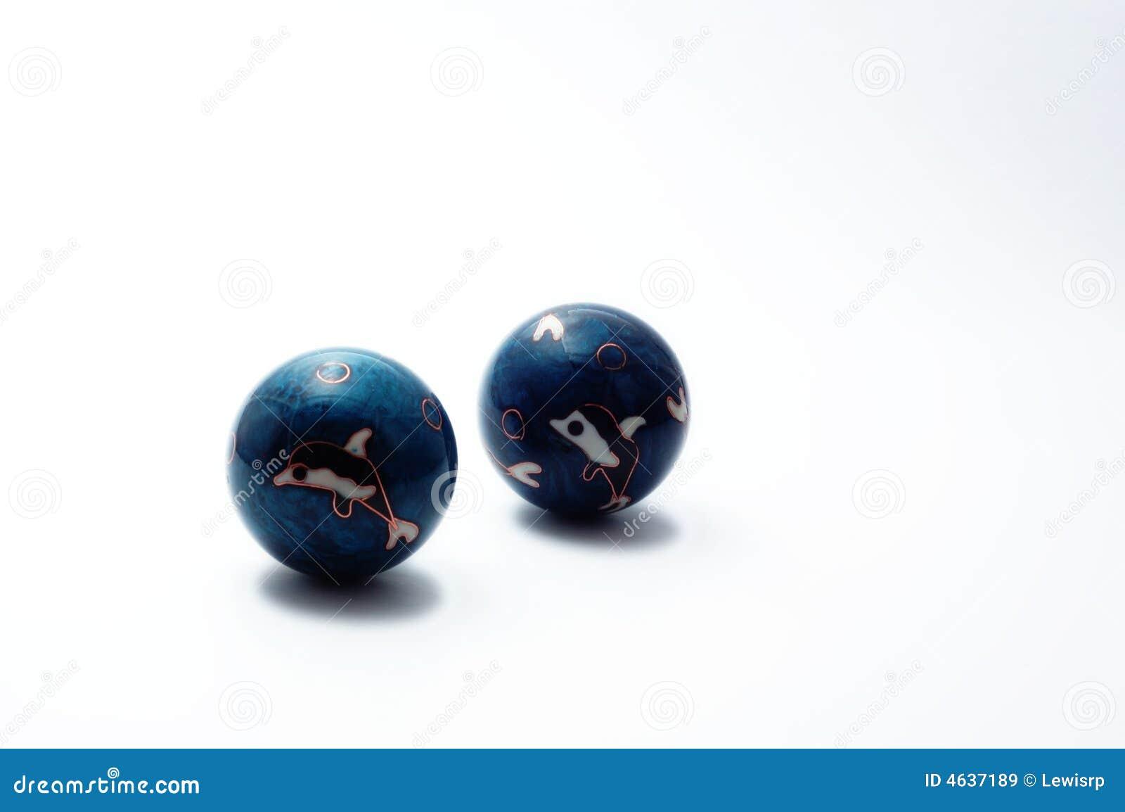 Esferas de Baoding