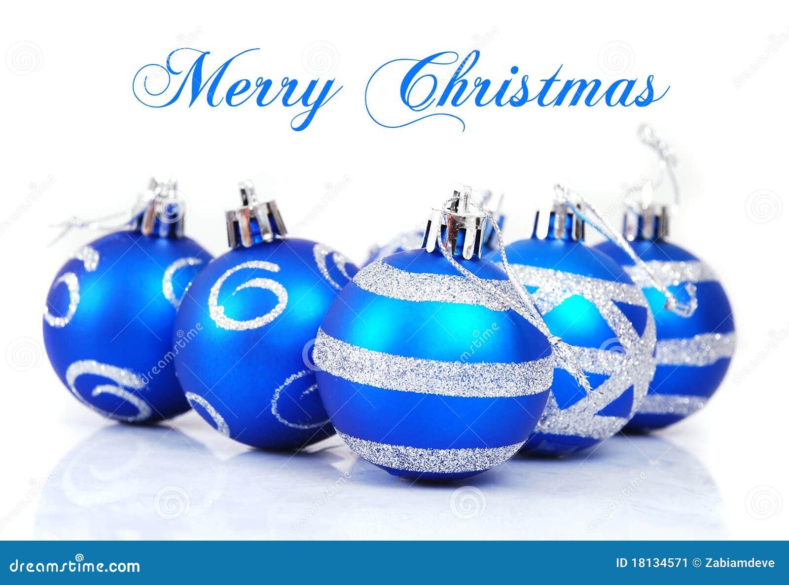 Bolas do Natal