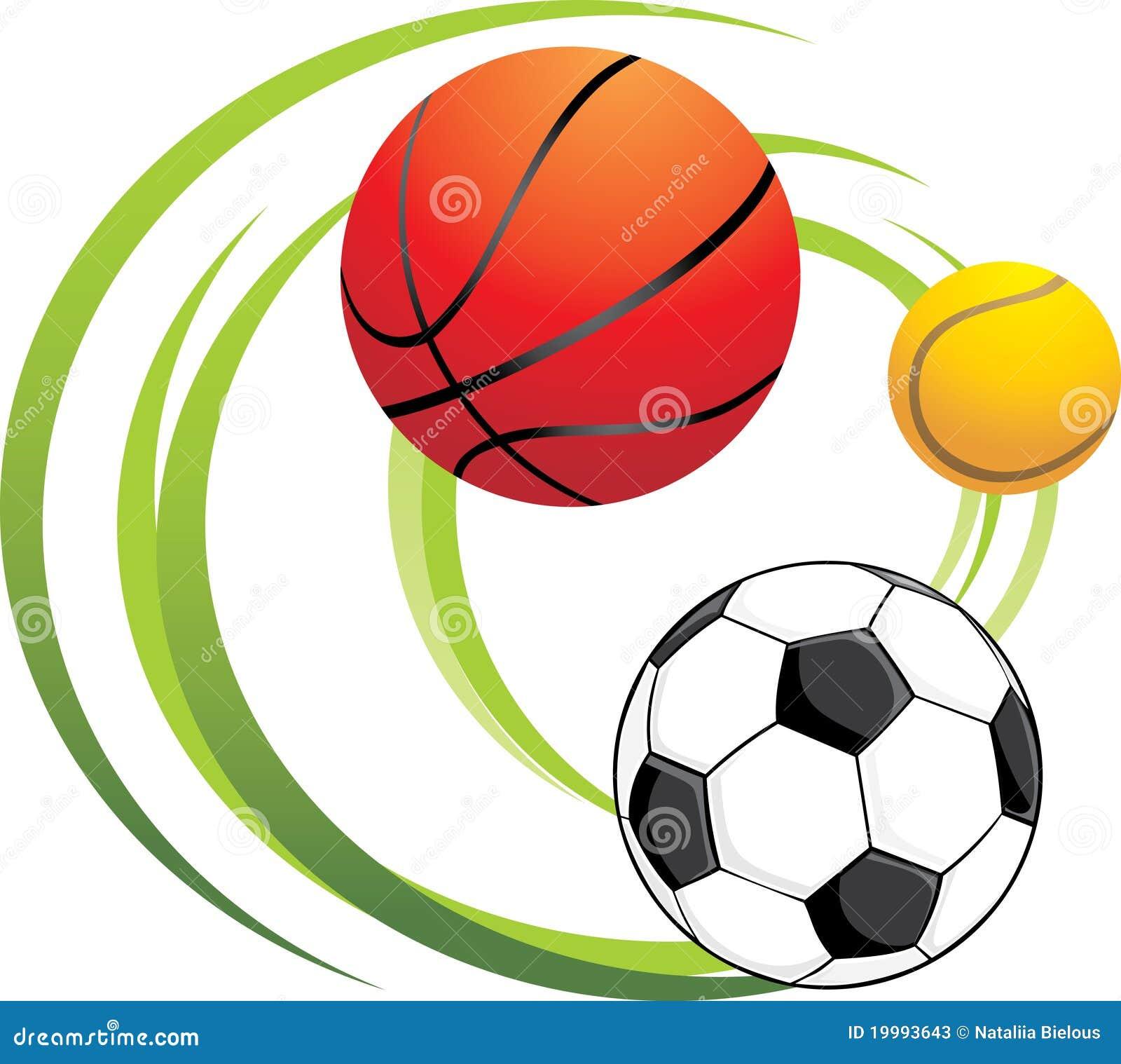 esferas ostentando fotos de stock imagem 19993643 free clipart baseballs free clipart basketball player