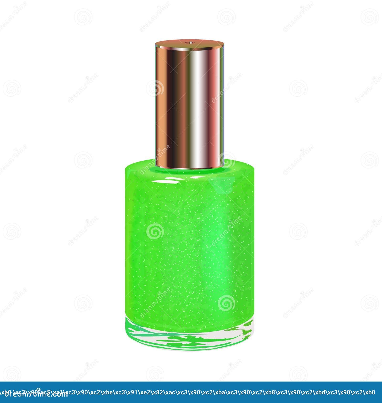 Hermosa Uñas Verdes Diseños Adorno - Ideas Para Pintar Uñas - knxc.info