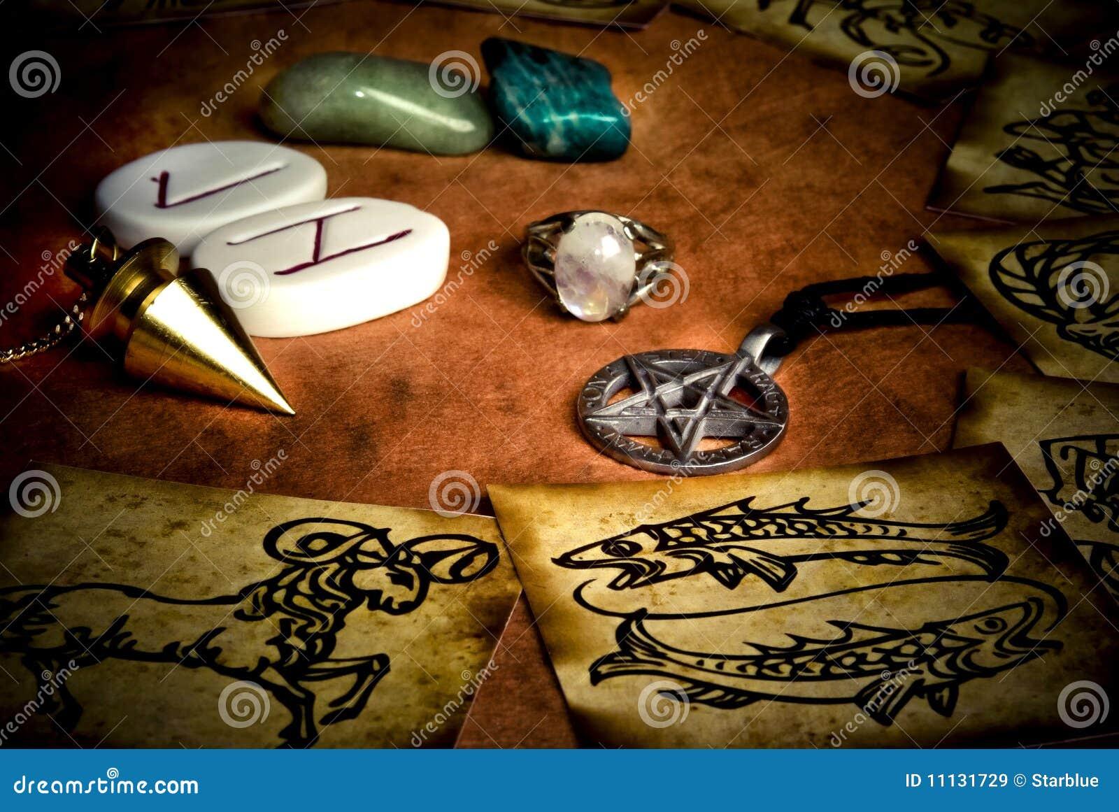 Esoteric tools