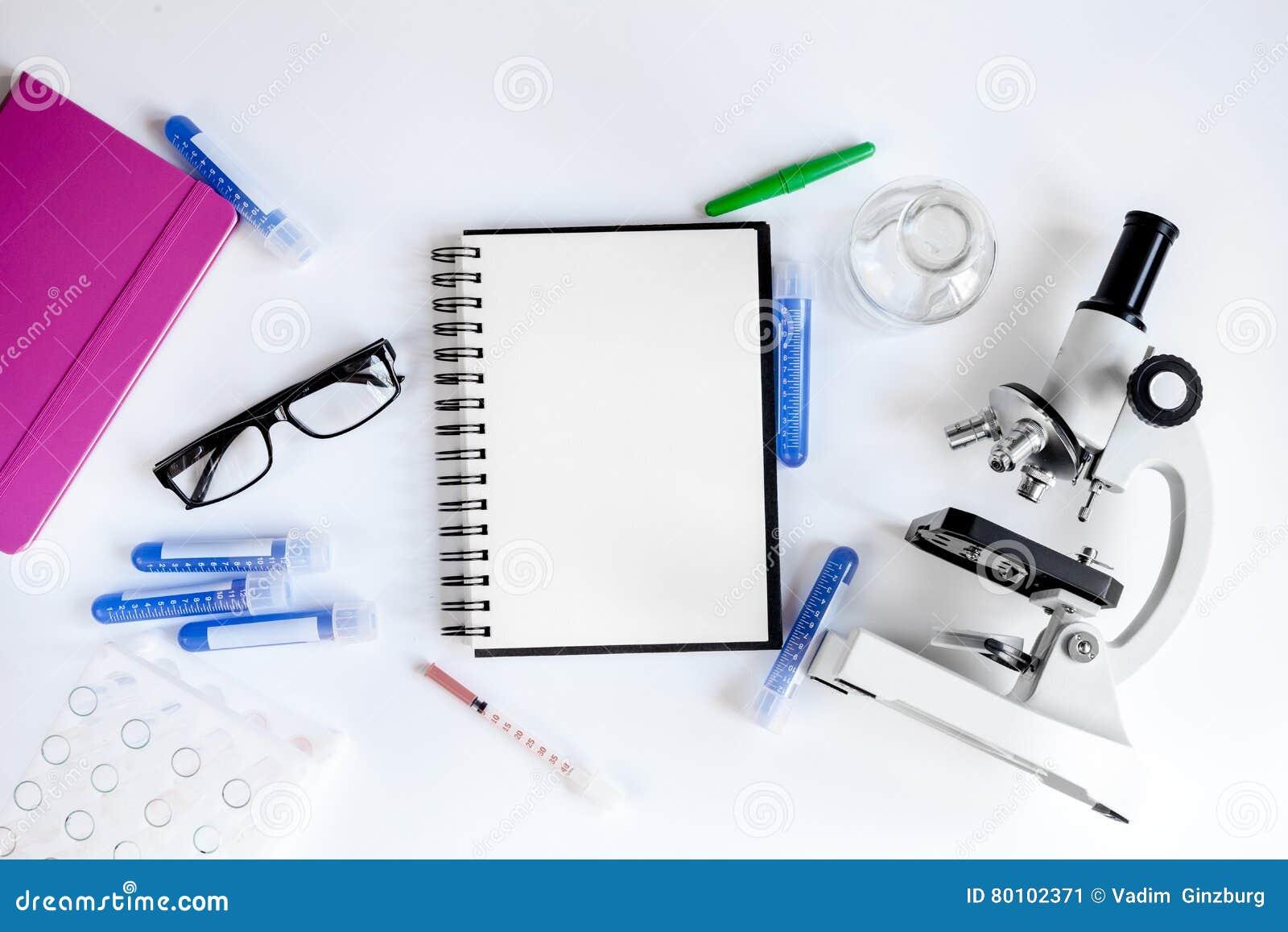 Espaço do lugar de funcionamento da estudante de Medicina para a opinião superior do texto