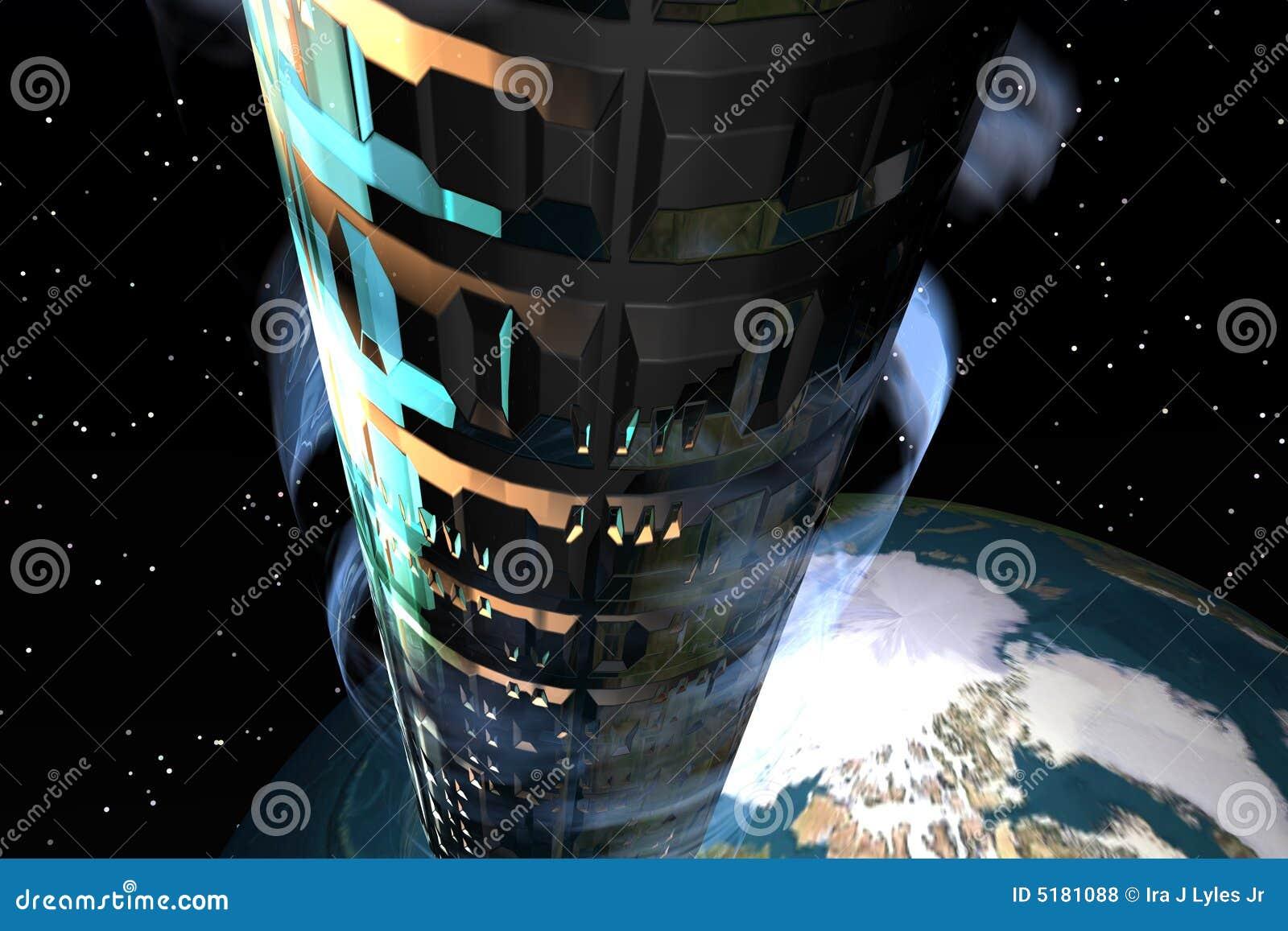 Espaço Elevator1