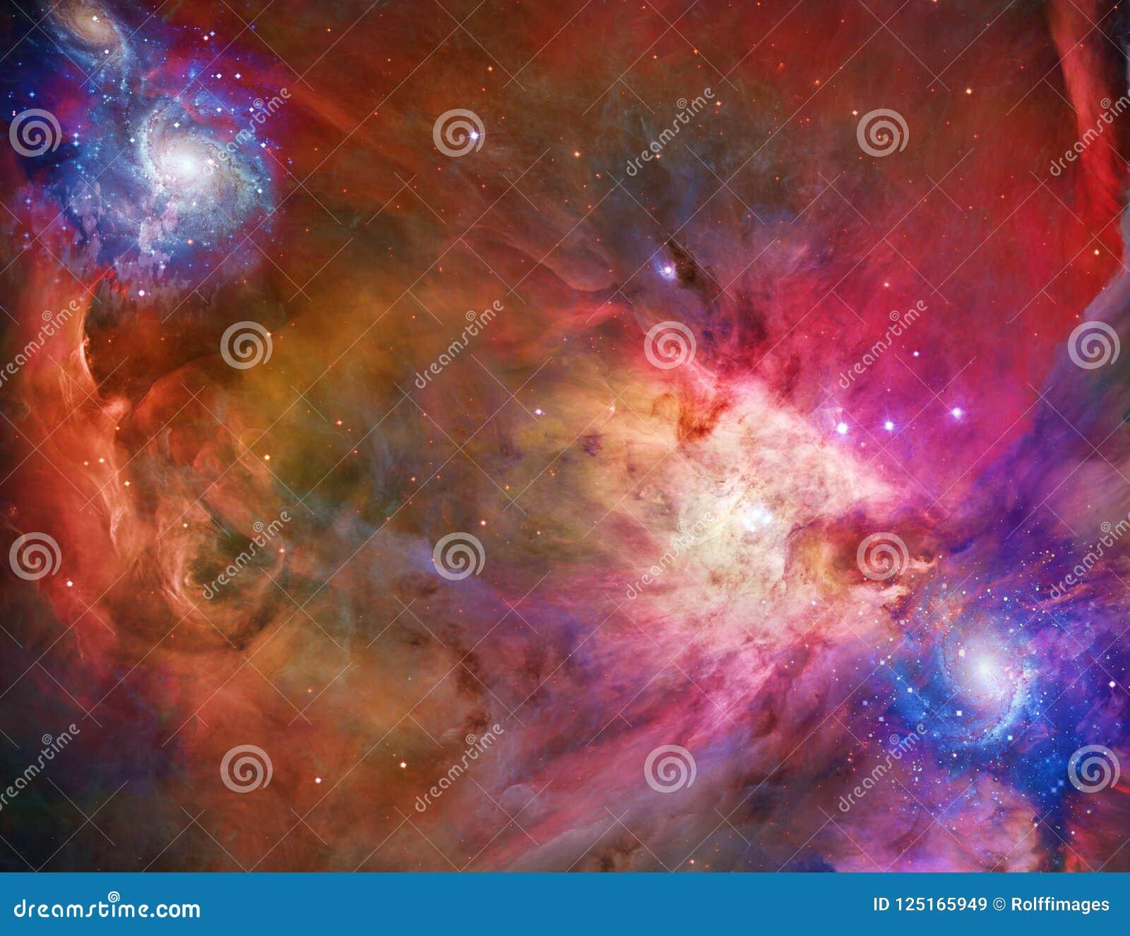 Espaço galáctico