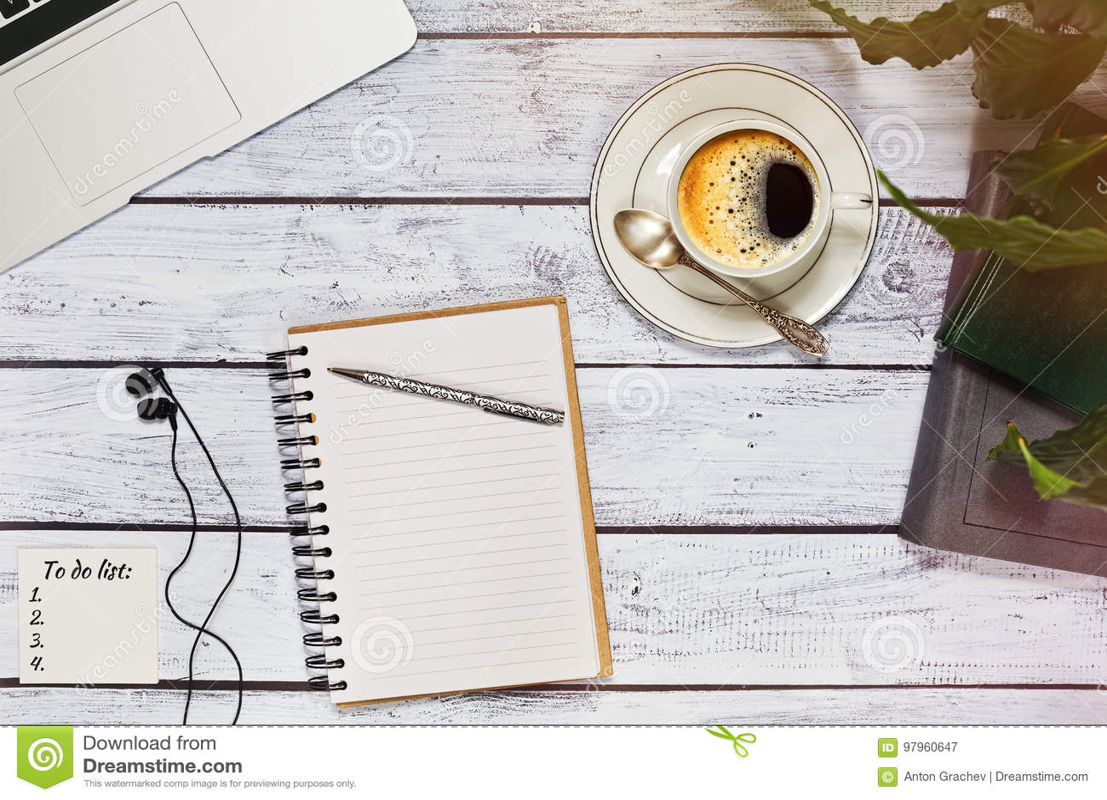 Plan De Travail Pour Faire Un Bureau espace de travail de bureau ou d'indépendant avec pour faire