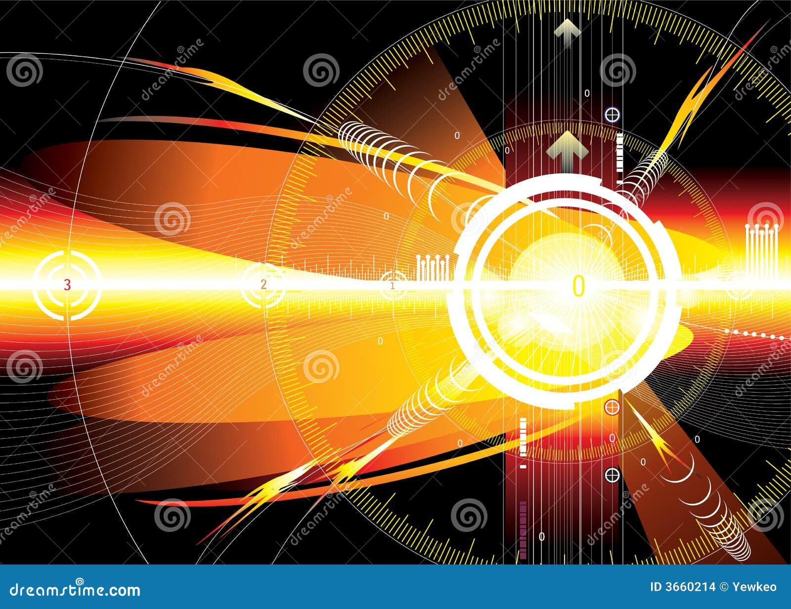 Espacio de la energía