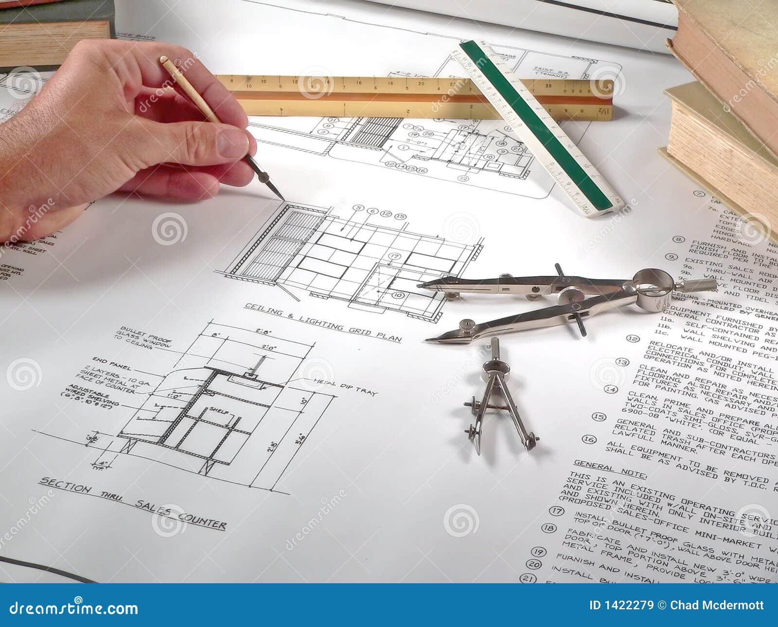 Espacio de trabajo herramientas y modelos del arquitecto for Trabajo de arquitecto